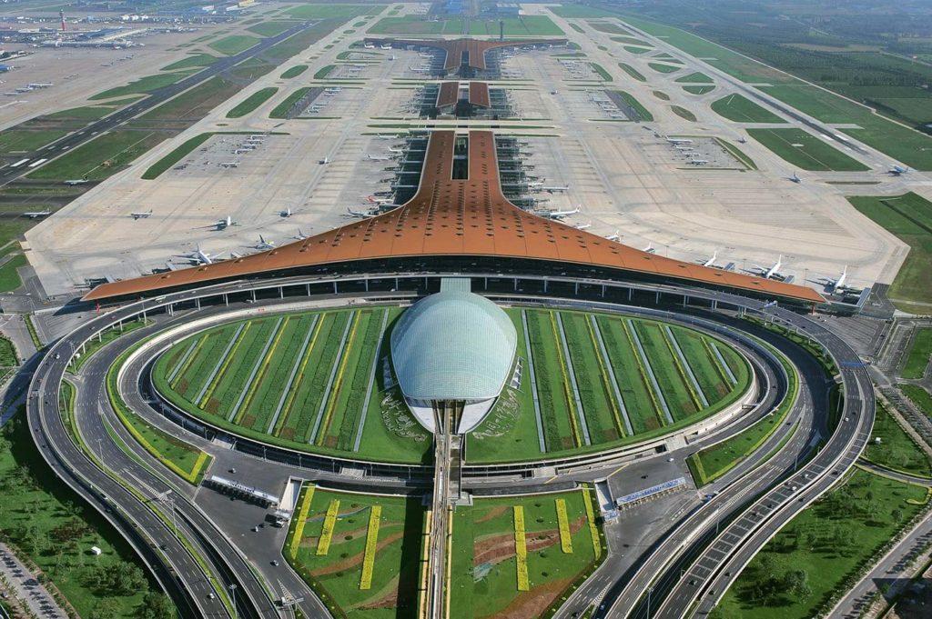 1235 fp386796 indesign 1024x681 - Новый аэропорт в Пекине