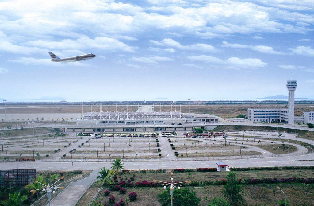 1487627085 aeroport 1024x671 - В аэропорту Феникса изменяется политика ценообразования