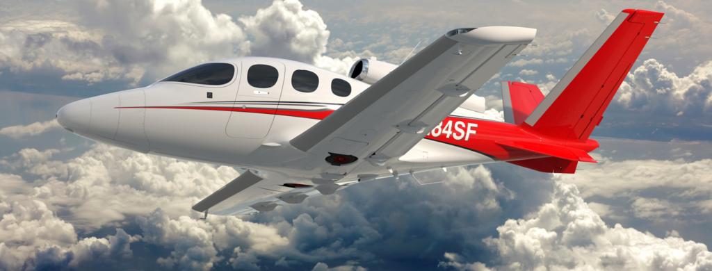 1858 98824 1024x390 - Cirrus Vision Jet: дебют на Ближнем Востоке