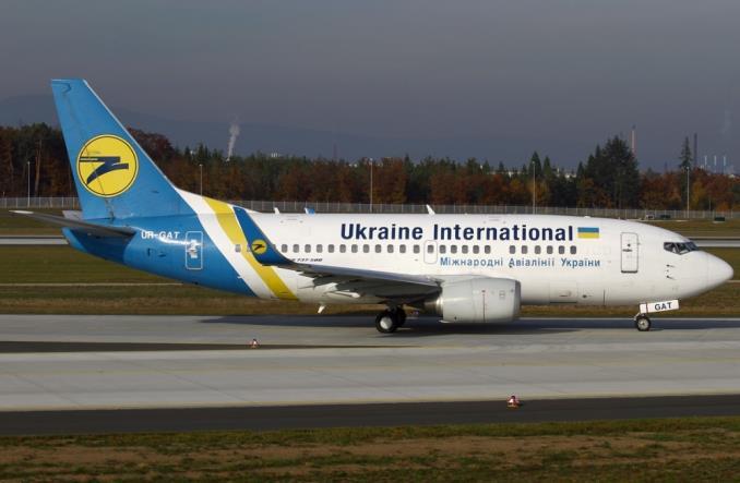 20171204152522uiaKonstantinvonWedelstaedt.jpg 678 443 - Кто выиграет от финансовых проблем Международных Авиалиний Украины?