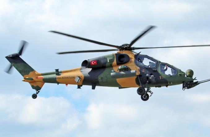 20181207001115wiltshirespotterWikiT129Atak.jpg 678 443 - Турция ищет новых поставщиков двигателей для ударного вертолета  T129 ATAK