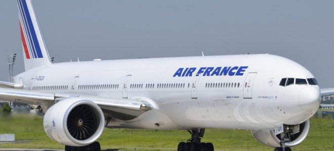45 - Французский самолет не рискнул лететь над Россией