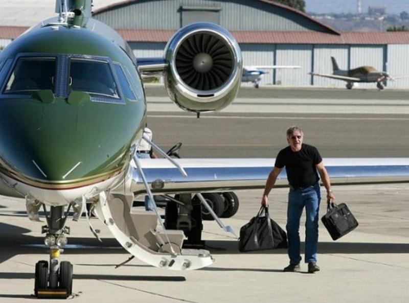 5. CJ3 - Самые уникальные частные самолеты в мире