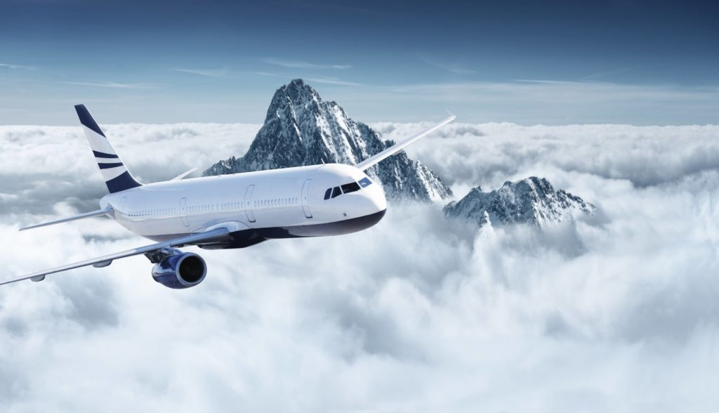 614641262 1024x588 - Небо над Приамурьем пресыщено самолётами