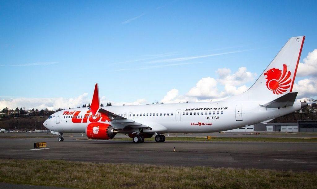 AR 181129364 1024x612 - Неисправный датчик мог стать причиной катастрофы B737 MAX 8 Lion Air