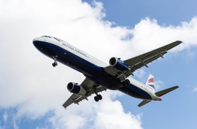 BritishAirways - IATA опасается жесткого варианта Brexit