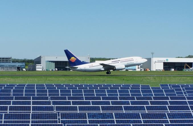 Saarbrcken Flughafen