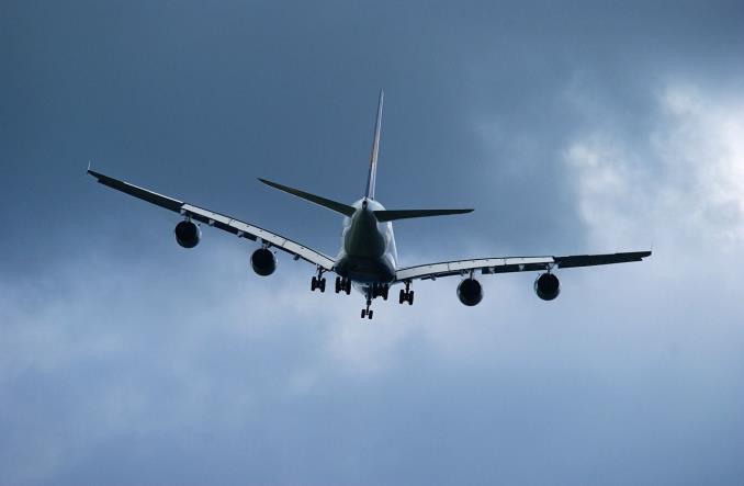 Samolotfoto - Час пик для европейских аэропортов грозит коллапсом