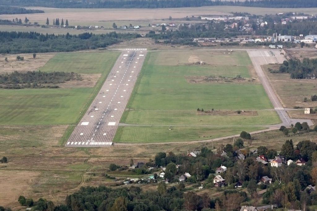 Siverskiy 1024x683 - Аэропорт «Сиверский» начнут строить в 2019