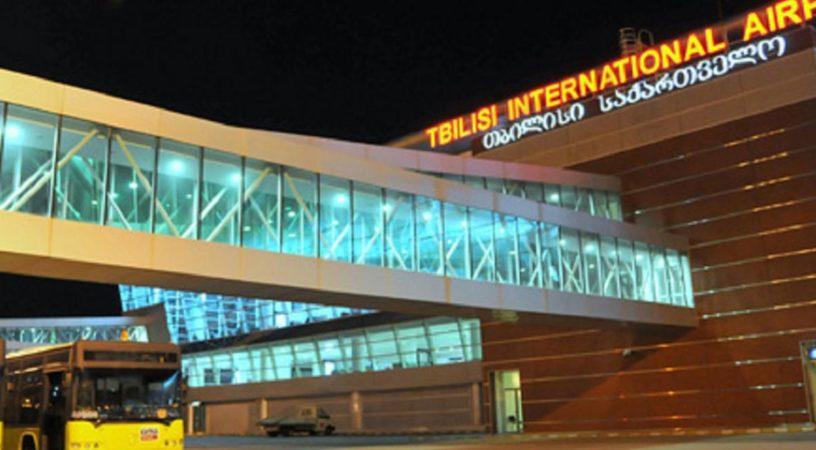 Tbilisi port 816x450 - Аэропорт Тбилиси| Грузия