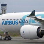 a330neoff 150x150 - На авиасалоне в Ле Бурже Virgin Atlantic выбрала  A330-900
