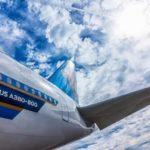 Франция расчитывает, что Китай спасет программу Airbus A380