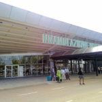 Аэропорт Абуджи расширяется