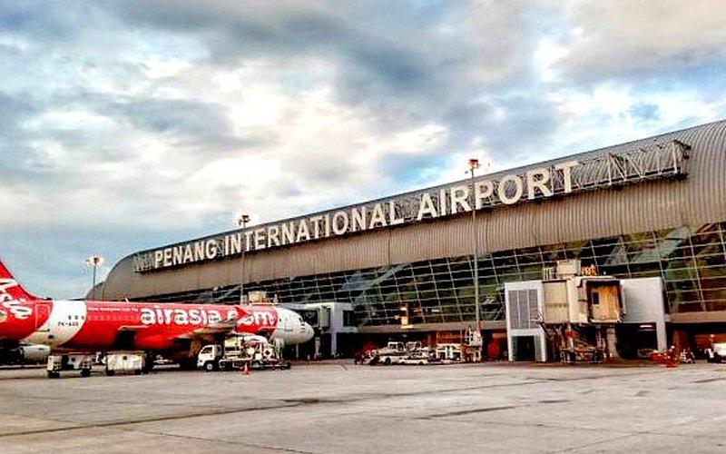 penang international airport filepic 191118 2 - Будущее аэропортов: как прошёл Travel Forum в Гонконге?