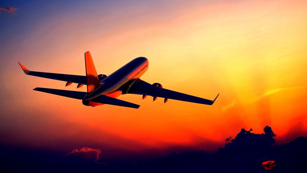 tmb 92116 3635 - Небо над Приамурьем пресыщено самолётами