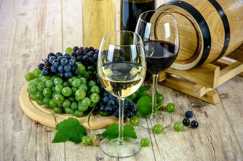 vino 2 - Странный винный тур
