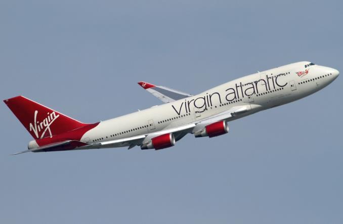 virginatlantic - Virgin Atlantic отказалась от планов создания лоукостера