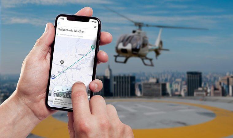 voom free big 760x450 - Бразилия: бизнесмены пересаживаются из автомобилей на вертолеты