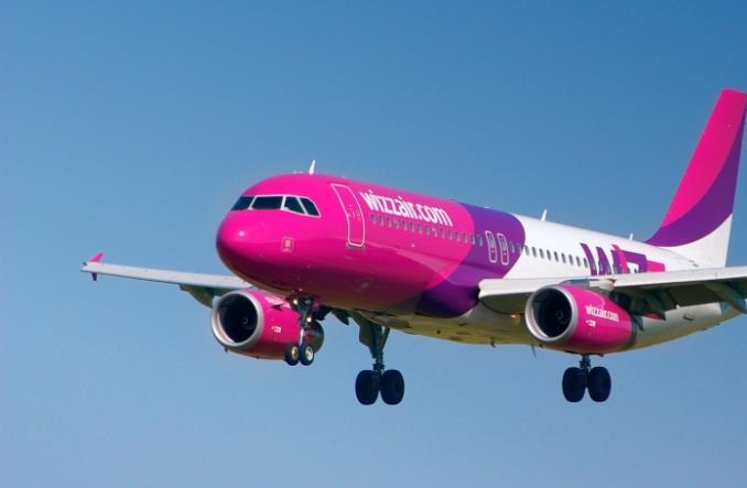 wizzairairbus320 - Из-за высоких аэропортовых сборов Wizz Air сокращает свое присутствие в Хорватии