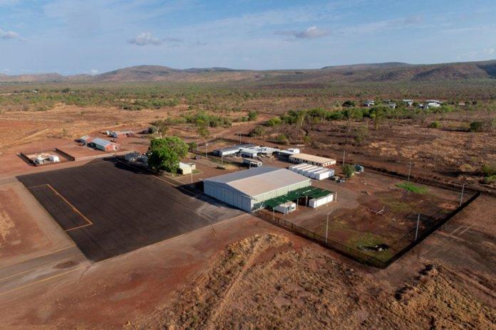 zephyr test site 696x464 - В Западной Австралии начала работать первая в мире база псевдоспутников