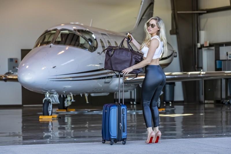 чартерные самолёты в Чехии