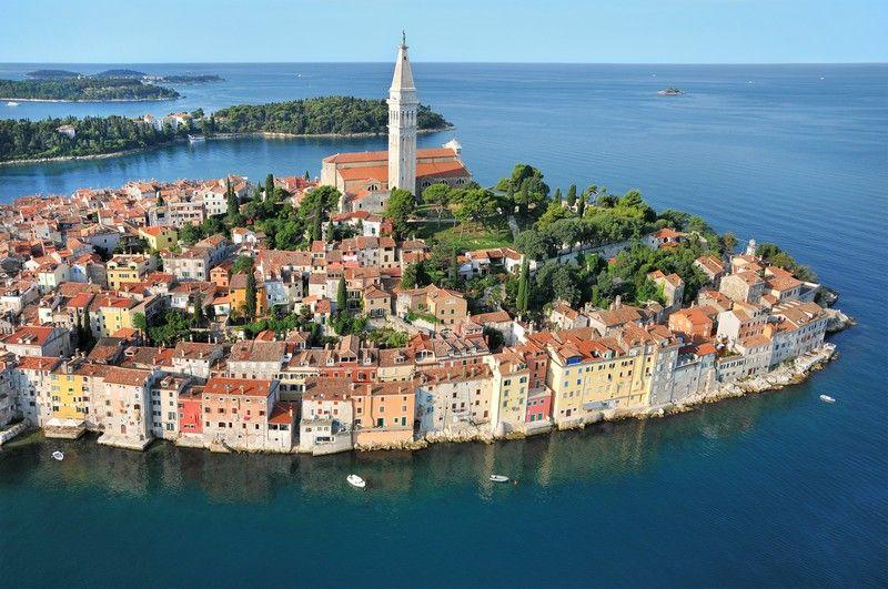 Croatia - Аренда частного самолёта в Европе. Мы расширяемся!