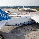 "Украина возобновит производство Ан-124 ""Руслан"" при помощи Boeing для нужд стран НАТО"