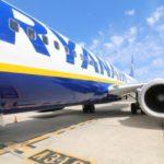 Ryanair2018 150x150 - UFO создает проблемы в работе Lufthansa