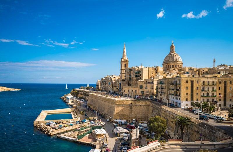 авиация в Мальте