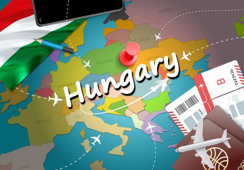 купить авиабилет в Венгрию