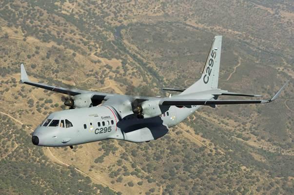 2892 - Экспозиция Airbus на авиасалоне Aero India будет одной из самых масштабных