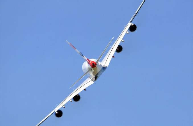 A380ba - A380 – несбывшаяся мечта концерна Airbus. Почему это произошло - мнение экспертов нашего портала