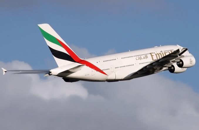 a380emirat - A380 – несбывшаяся мечта концерна Airbus. Почему это произошло - мнение экспертов нашего портала