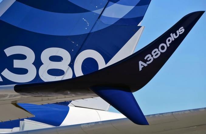a380plus1 - A380 – несбывшаяся мечта концерна Airbus. Почему это произошло - мнение экспертов нашего портала