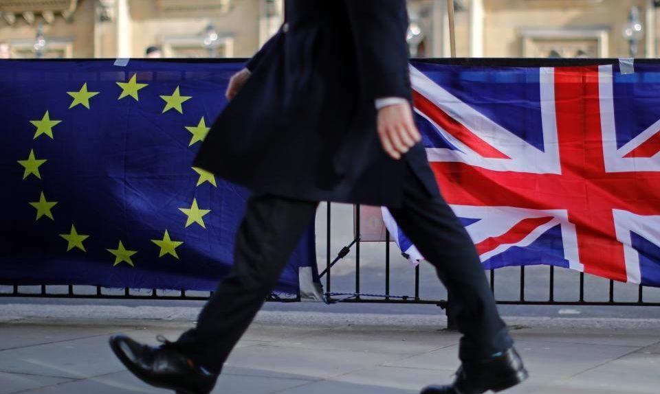 brexit ec - Не так страшен brexit как его малюют... по крайней мере в ближайшие полгода