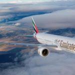 Emirates открывает новое направление в Португалии