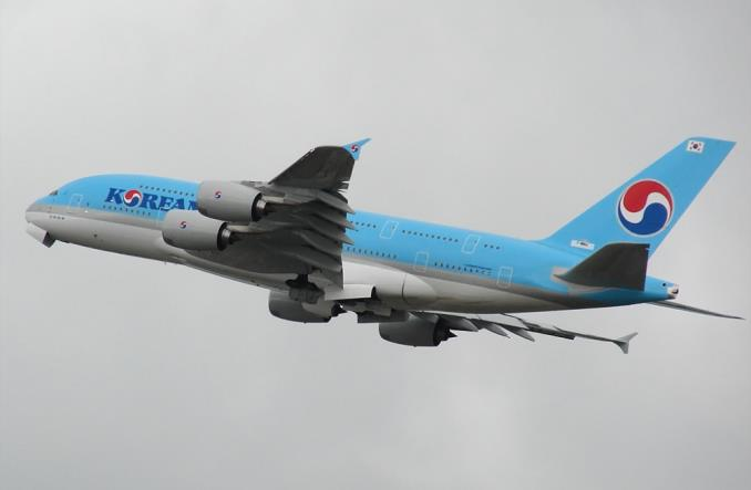 korean - A380 – несбывшаяся мечта концерна Airbus. Почему это произошло - мнение экспертов нашего портала