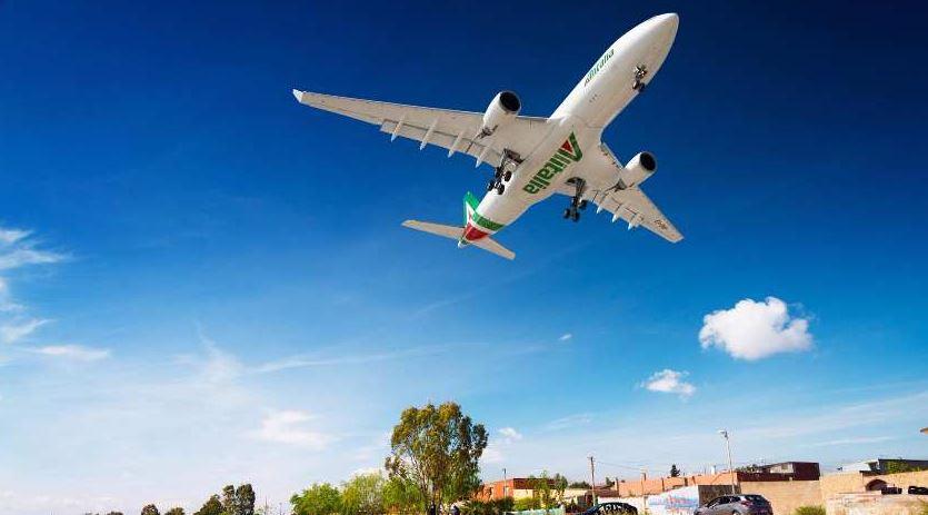 Самая пунктуальная авиакомпания Мира в феврале