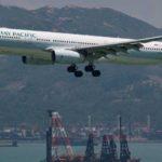 927615 150x150 - В Гонконге из-за тайфуна отменили более 300 авиарейсов