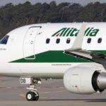 Alitalia на пороге ликвидации