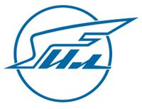 Ilyushin logo - Авиационный комплекс им. Ильюшина и самолеты Ил-86, Ил-96
