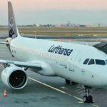 LufthansaNewLiveryA320neo 150x150 - Уральские авиалинии верят в Boeing и ждут MAX