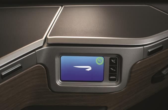britishairwaysbusinessclassnew3 - British Airways создала новый салон бизнес-класса для  A350-1000
