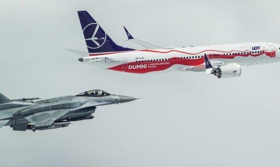 f 15 - Авиакомпании выстраиваются в очередь за компенсациями от Боинга