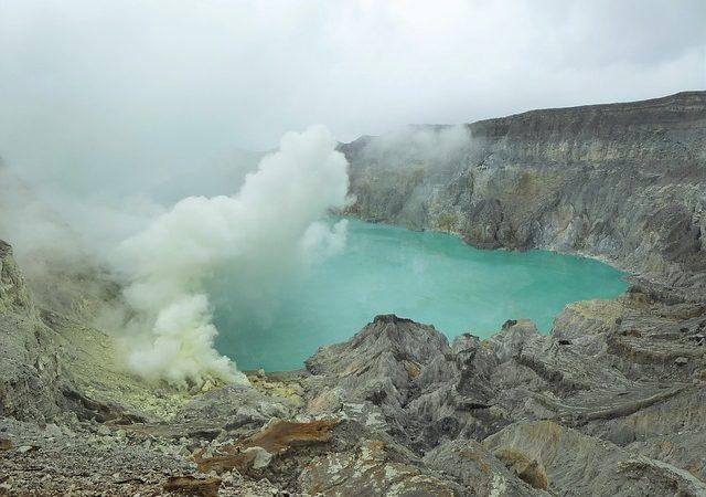 ijen 1890894 640 640x450 - Я знаю 6 прекрасных мест в Индонезии, и это — не Бали
