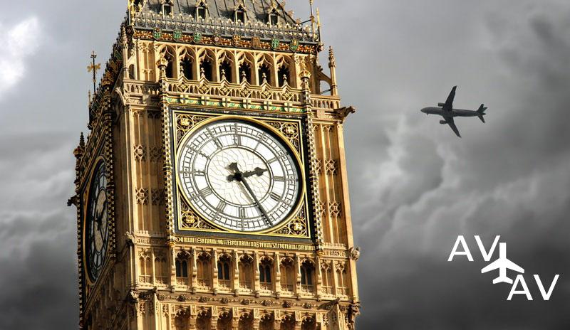 Англия упростит санитарные правила въезда в страну с  октября