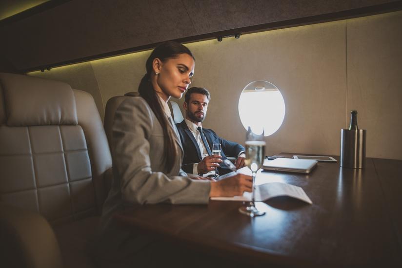 private jet2 - Как будет развиваться деловая авиация Европы в 2019 году