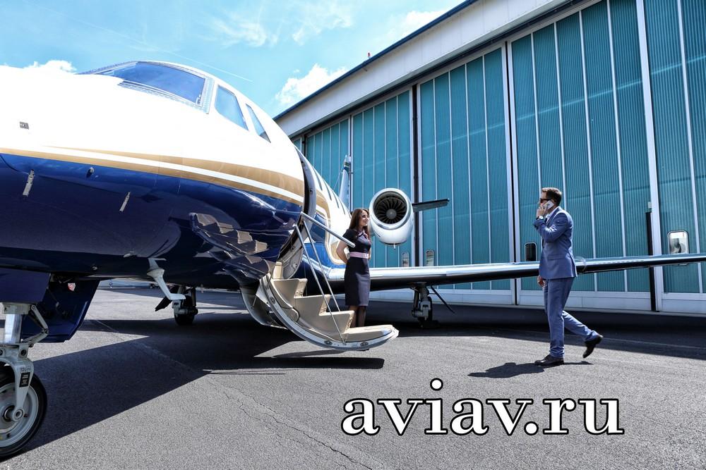 samolet 9 - Факт или вымысел: разбираемся с положением рабочей силы в деловой авиации