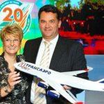 transaero 150x150 - ВТБ продал половину своих акций аэропорта Пулково
