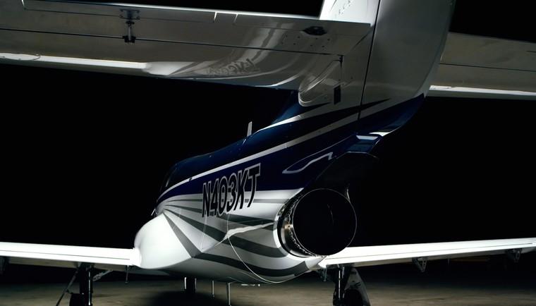 03 stratos free big - Одномоторный бизнес-джет обещает стать доступным как представительский автомобиль